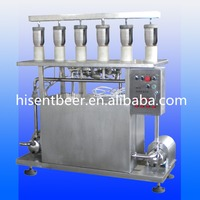 Beer Equipment Automatic Beer Pot Washing