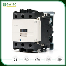 GWIEC Products Made In China New Type Low Voltage Lc1 D95 Ac Vacuum Contactor