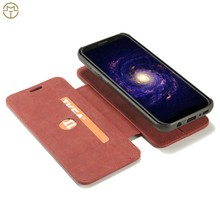 CaseMe Best selling items mobile phone case for Samsung, 2 in 1 wallet leather case for galaxy s8 ,mobile phone accessories