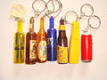 S147 - Projector keychain in bottle or Can shape