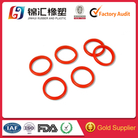 Oil Resistant Rubber Seal Ring