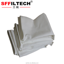 SFF High quality Polyester Needle punched dust filter bag/Filter sock sleeve Filter