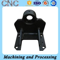 CNC Processing Machinery Spare Part