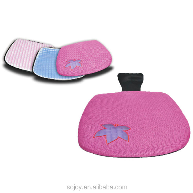 High Quality Gel Seat Car /Wheelchair Cushion