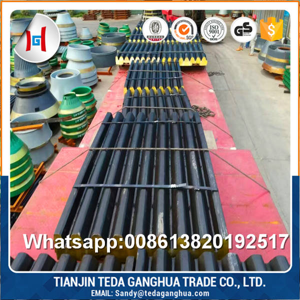 Mn13 high manganese steel liner plate price