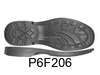 pu sole for Men dress shoes and sandals