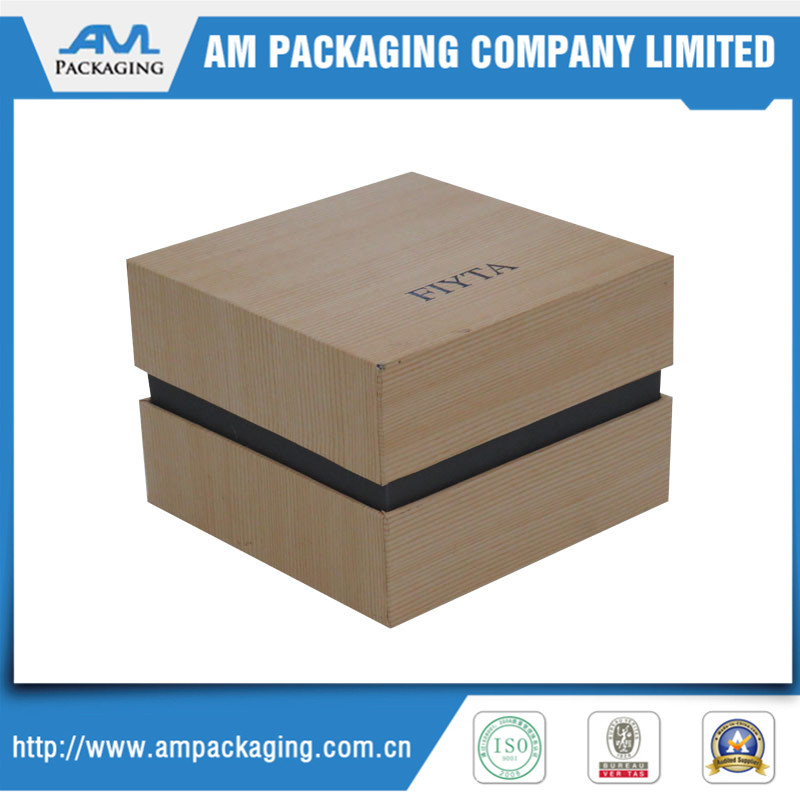 Silver jewellery packaging box wedding gift packaging box wholesale