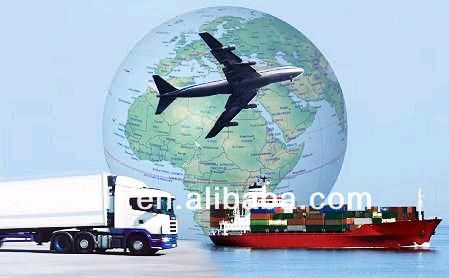 best european air transport cargo to Halle