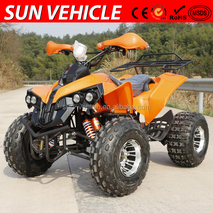 adult electric motor ATV bike 1000W 48V with differential motor brushless