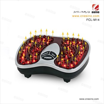 Infrared Foot Massager Health Care Electric Vibration Massager FCL-M14