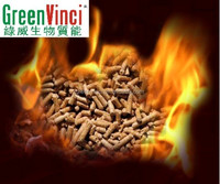8MM Wood pellets for sale with capacity 10000 ton per month LOW ASH NO CLINKER