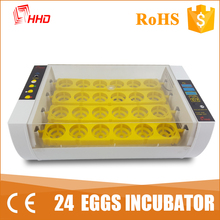 hhd chick egg hatch machine snakes eggs for sale egg incubator china YZ-24A