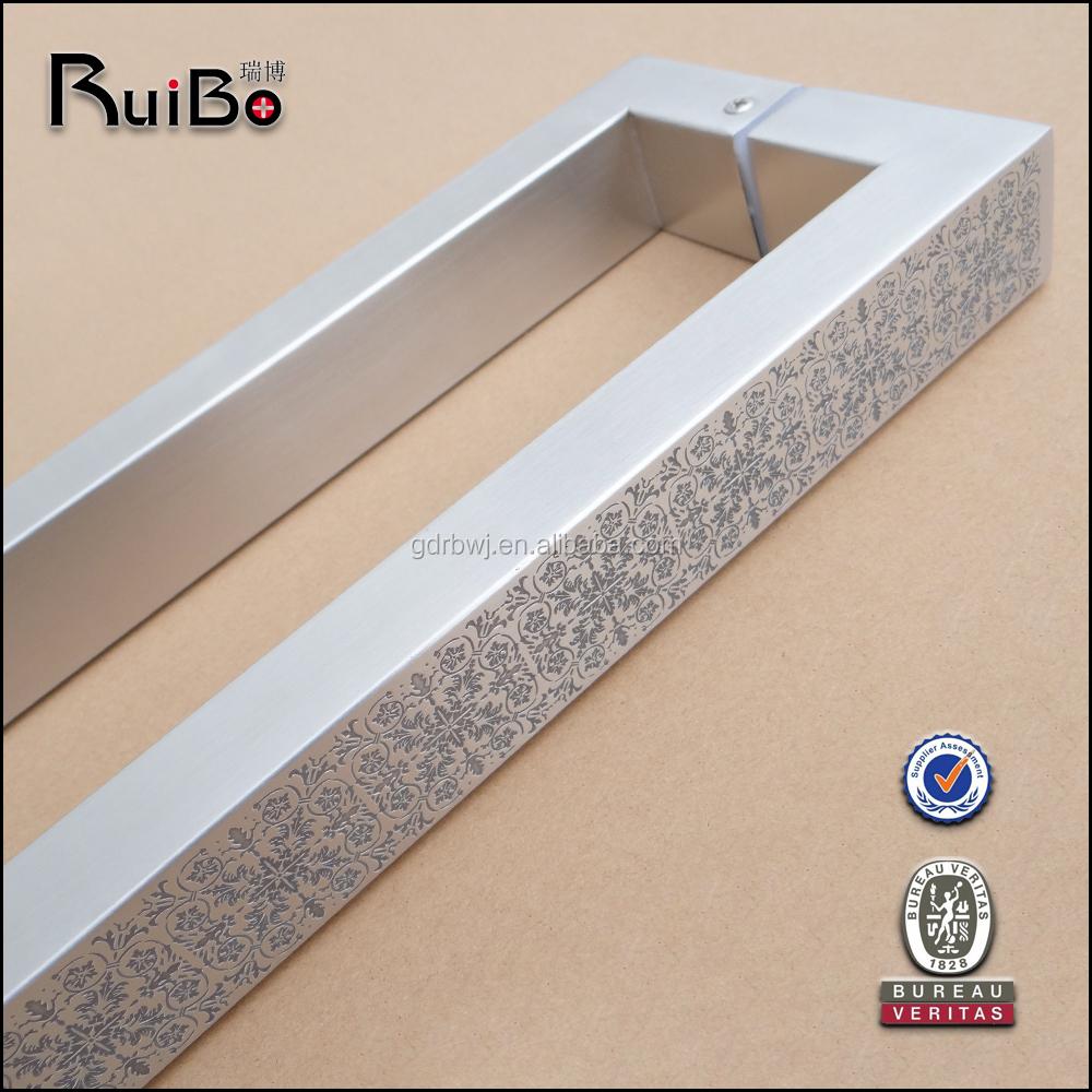 Rb 3014c mejor principal puerta de mango puerta moderna for Manijas para puertas de madera