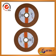 "China wholesale high quality 4 1/2"" abrasive cut off wheel for metal cutting"