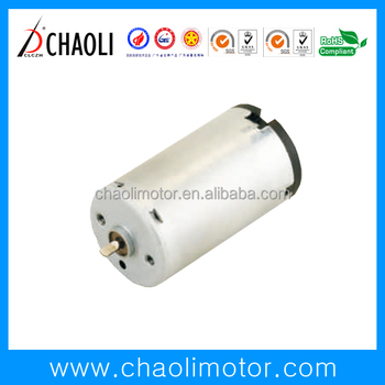 22mm Inner Rotor Micro BLDC Motor 2238 For Binding Machine And Electric Roller Shutter