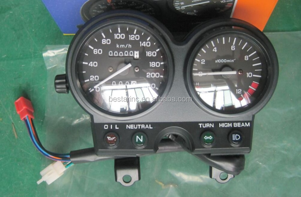 Mechanical motorcycle speedometer CB500 for Honda motorcycle