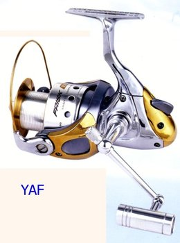 Spinning Reel (SL-YAF SERIES)