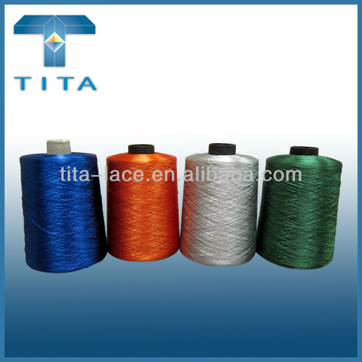 100 polyester embroidery Thread in Dubai