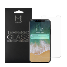 Fast delivery 9h explosion-proof film toughened membrane tempered glass screen protector for iphone 8