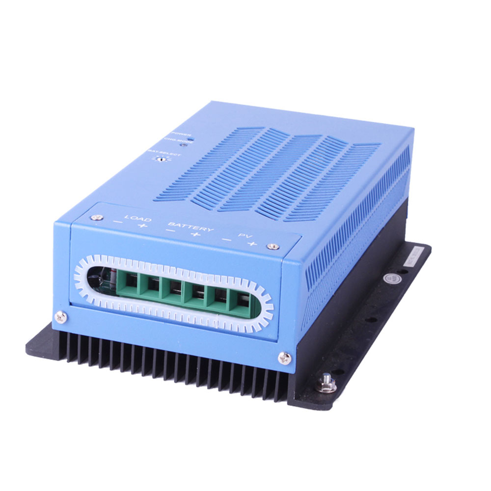 12/24 auto energy-saving solar inverter <strong>charge</strong> <strong>controller</strong> 40A