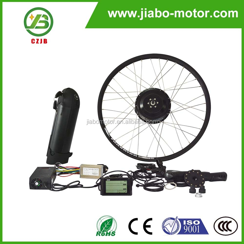 JIABO JB-BPM bikes electric bicycles motor kits with battery
