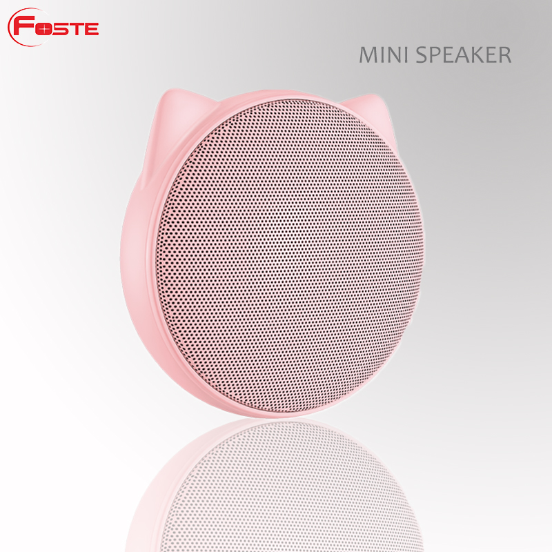 Portable Outdoor Multifunctional Bluetooth Speak New Wireless Twist Multimedia System Blue Tooth Speaker #