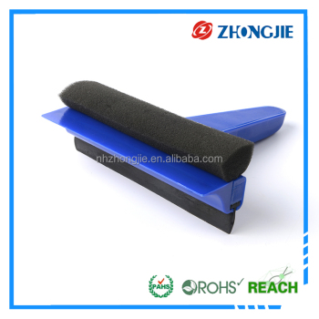Professional window squeegee cleaner and wiper,windows mop