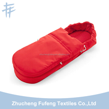 luxury baby pushchair infant sleeping bag