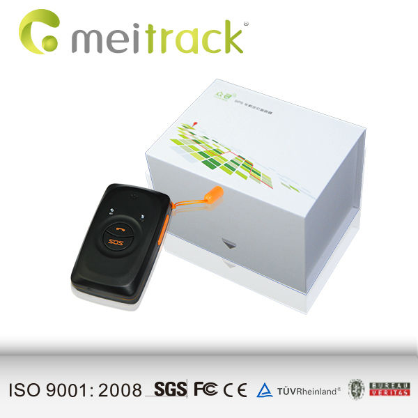 Small mini personal gps tracker MT90 with two-way commnication