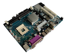 Intel 945 motherboard 478 socket for ddr2