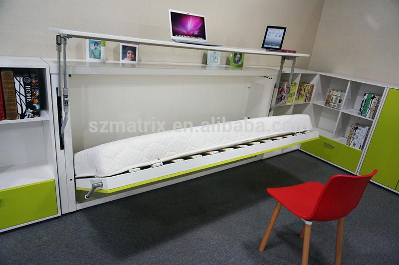 murphy bett mit schreibtisch kinder babybett bett mit tisch bett produkt id 100000169352. Black Bedroom Furniture Sets. Home Design Ideas