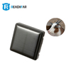 Long battery life solar powered GPS tracker for cow and wild animal