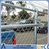 Wholesale China Market relatively easy to install metal cyclone chainlink fence