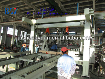 BDS1308 Vertical Centering and Charging Machinery/Plywood Equipment