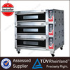 (Ce)Restaurant Equipment Commercial K171 Professional Big Oven Bakery Machinery