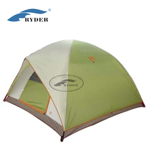 3 Season Travelling Backpacking 2 Person Waterproof Dome Outdoor Camping Tents