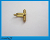 Alibaba Cheap Price Brass Cufflink Back For Sale