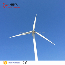 5KW 10KW 20KW Home Wind Generators Wind Turbines Windmill Generators For Sales