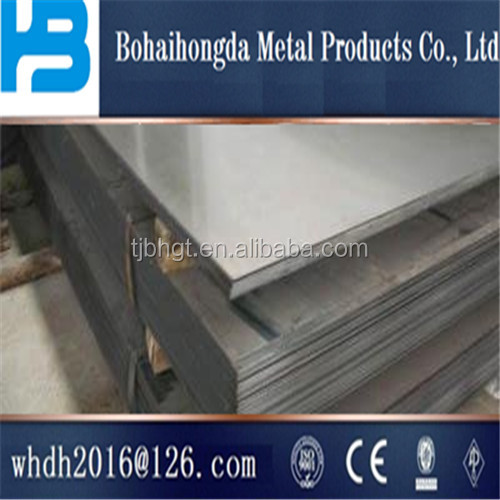 global trading of galvanized steel sheet letter of credit
