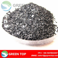 Photovoltaic cells activated carbon coconut shell activated charcoal granules