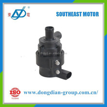 PHEV electric water circulation pump famous supplier