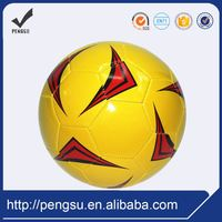China Supplier Best Selling China Manufacture Pakistan Soccer Ball