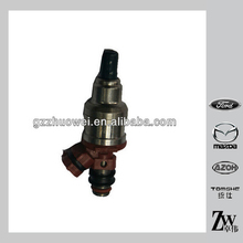 Toyota 4Runner, Pickup 2.4L engine. Fuel Injectors 23250-35040