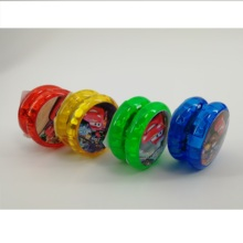 Best promotional <strong>YOYO</strong> ball toy for customized printing design
