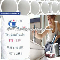 Construction use titanium dioxide industrial use tio2 for painting ,plastic