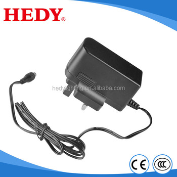 Latest design competitive price ac dc 220v to 12v 1.5a power supply adapter