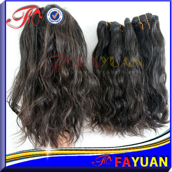 New Style Natural Wave,12~30 Inch And Mix Length Available,Tangle Free&Shedding Seldom,Double Weft,Brazilian Virgin Cuticle Hair