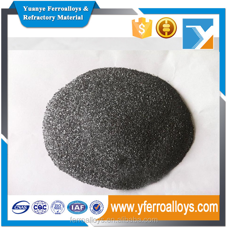 The basis of industrial raw materials- silicon metal powder