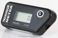 Motorcycle RPM Meter