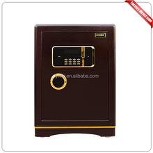 Fingerprint safe locker home safe box for sale